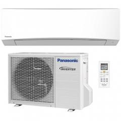 Panasonic Компакт CS-TZ25TKEW/CU-TZ25TKE