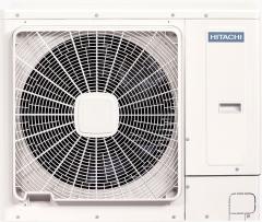 Hitachi Серия IVX ККБ (7,1 кВт)